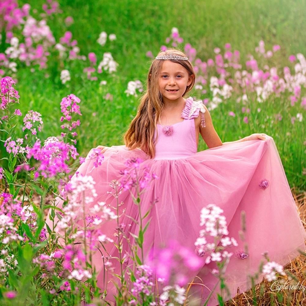 Fine art child photography Illinois