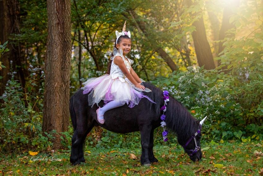 Unicorn Photos Huntley Illinois