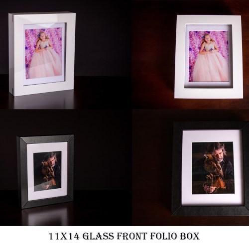 Folio Boxes