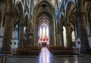 St. Paul Kirche München Innen hochauflösend