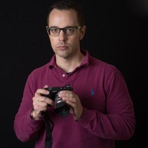 Promi Fotograf