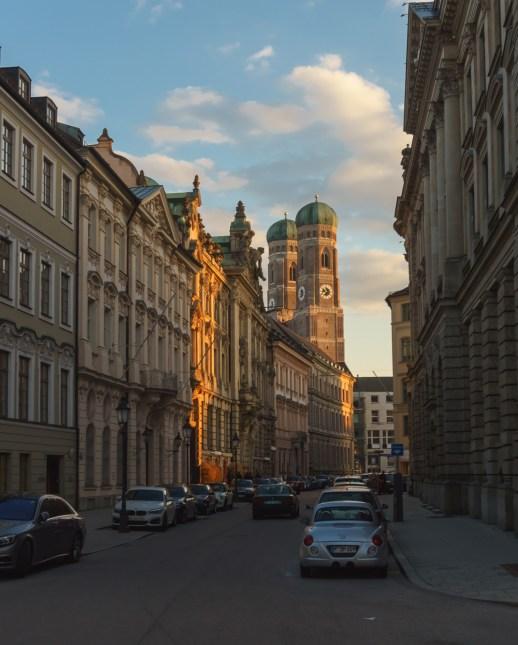 Munich Retro