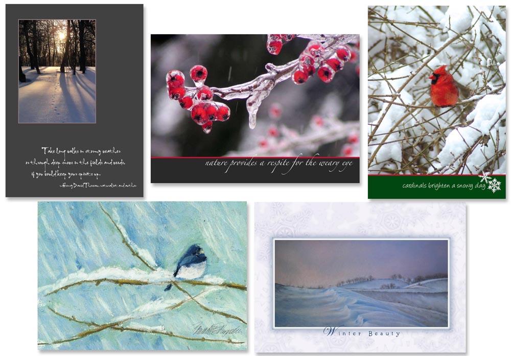 Seasonal and Holiday Cards