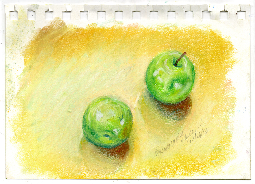 AfternoonApples-1000px