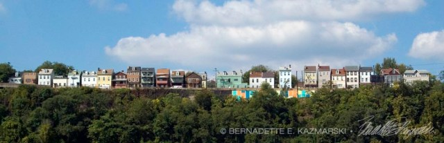 Pittsburgh, Troy Hill, Photo