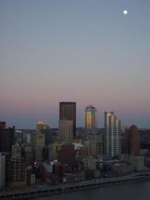 firstside-at-dusk