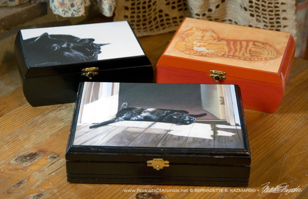 What Do You Do With Old Cigar Boxes? Keepsake Boxes!