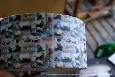 22 Cats Keepsake opattern