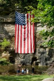 Quarry Flag