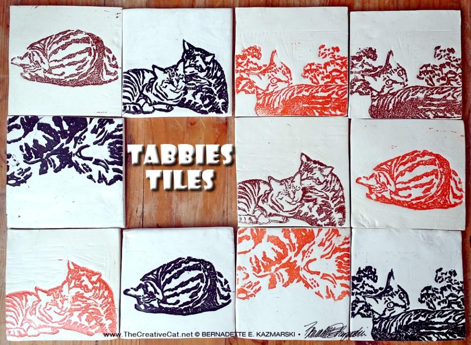 Tabbies Tiles