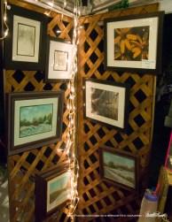 Small originals and photos