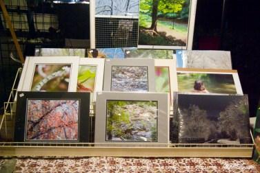 Larger photo prints
