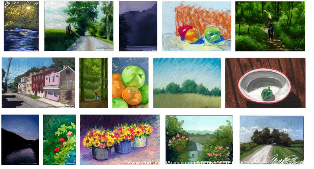 Just Two More Days, 25% Discount on Original Summer Art