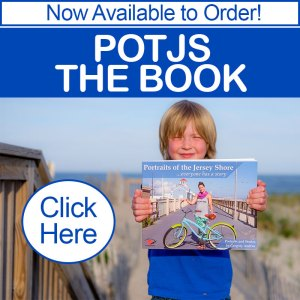 You can now pre-order POTJS the Book! Portraits of the Jersey Shore has compiled a list of some of your favorite stories and photos. Click the link to order now!