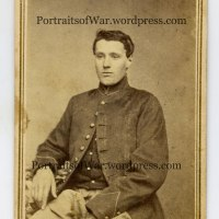 8th Vermont Infantry Regiment Civil War Soldier - Henry N. Derby Dies of Disease in Louisiana