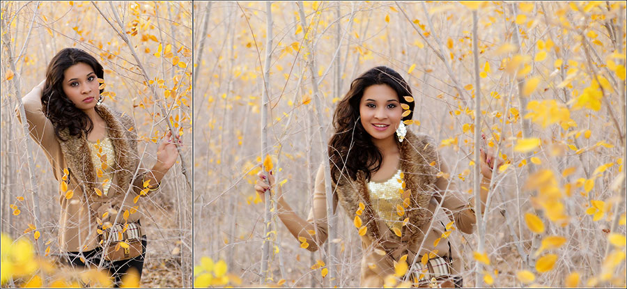 Model Session for High School Seniors