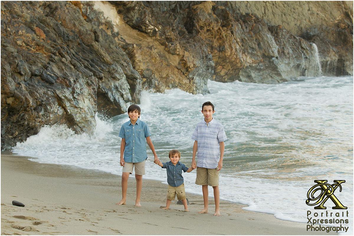Boyz-at-Beach