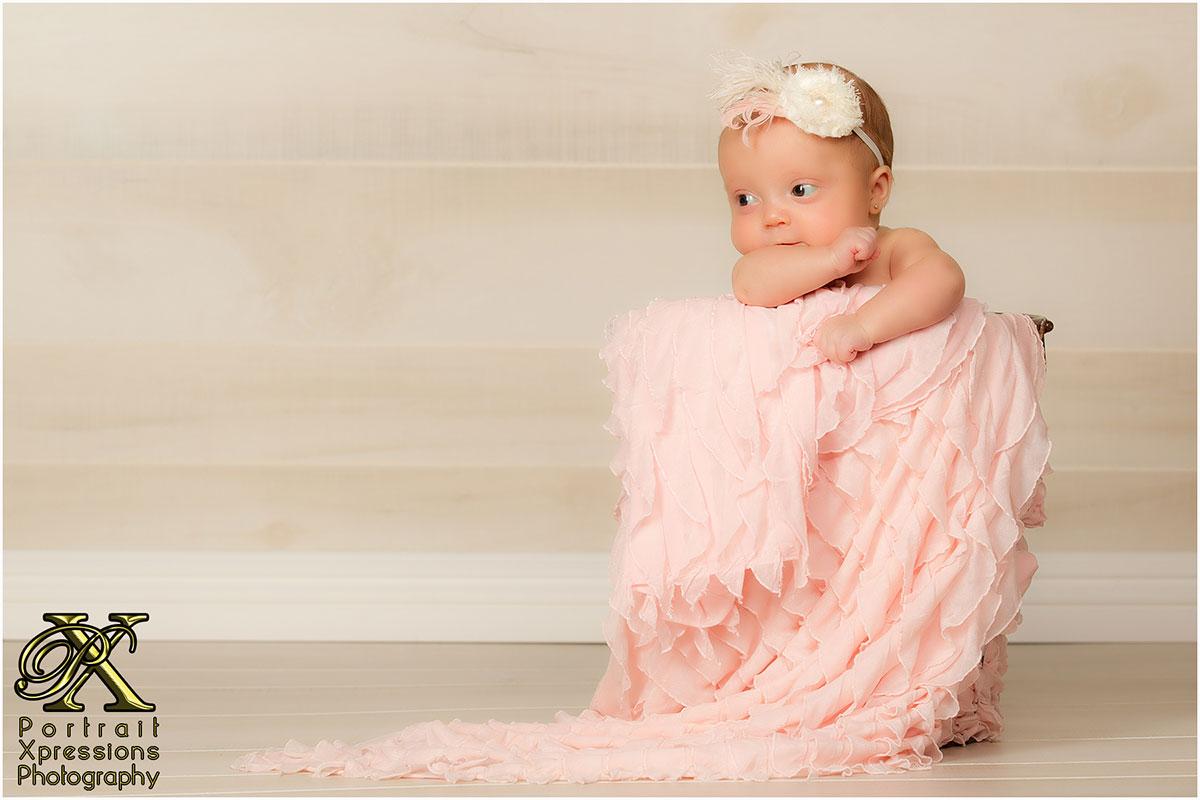 baby photography in El Paso