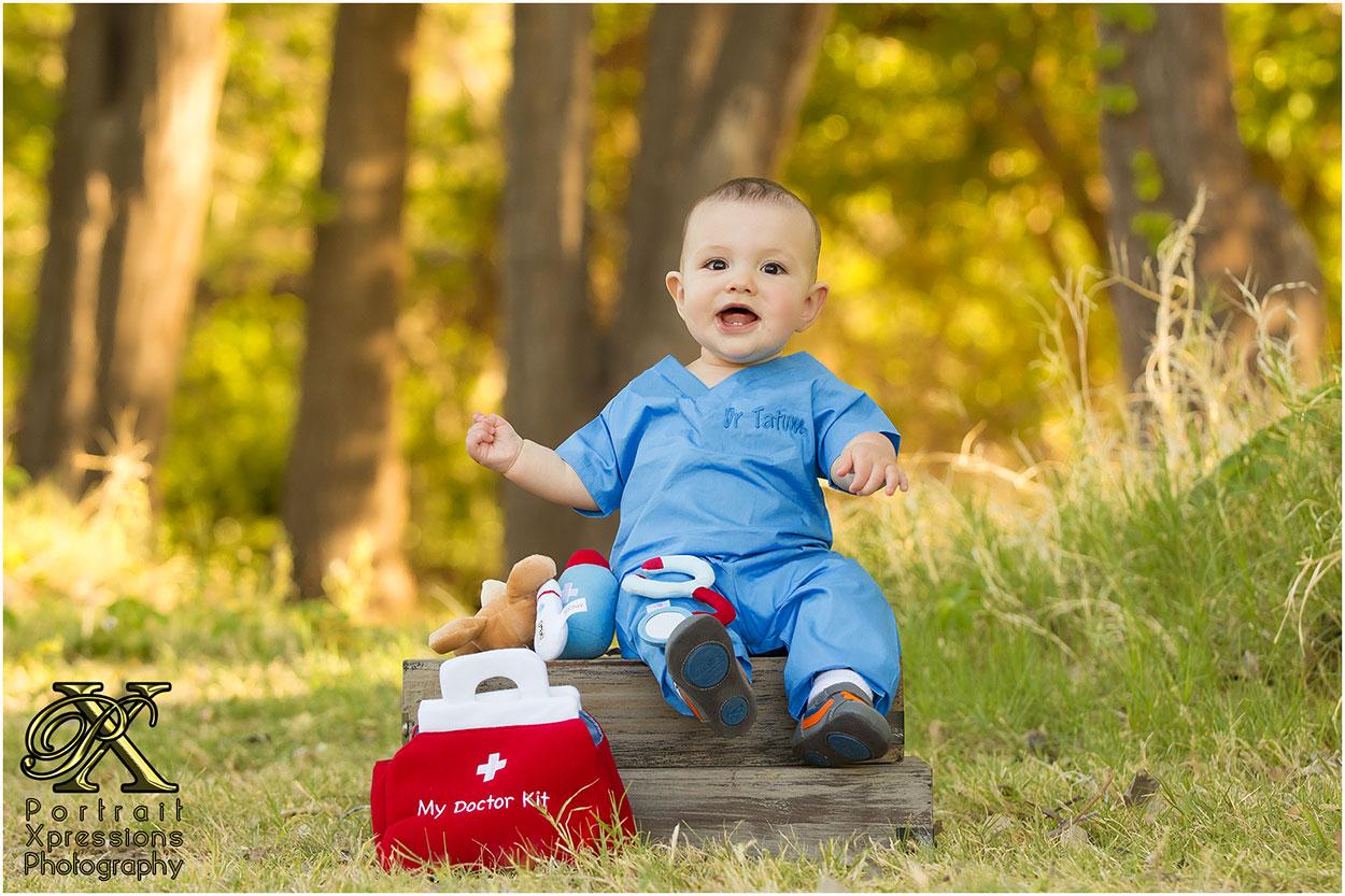 Dr. Baby Tatum
