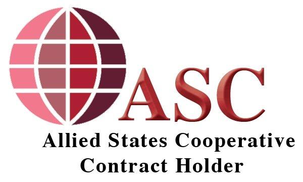 ASC Contract Holder Logo