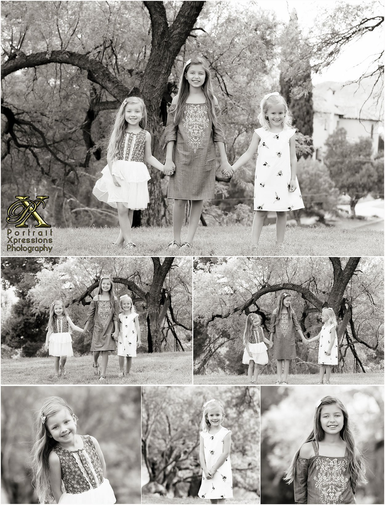 west El Paso family photographer