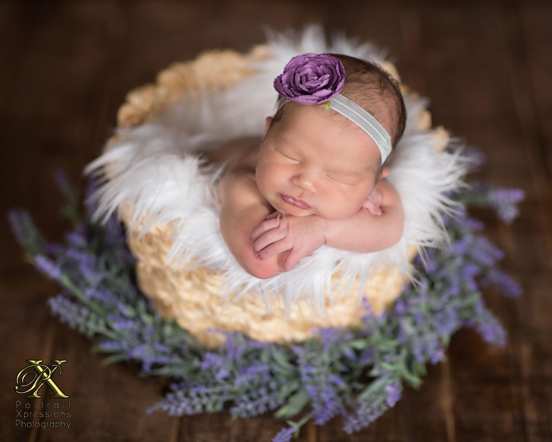 newborn photography el paso