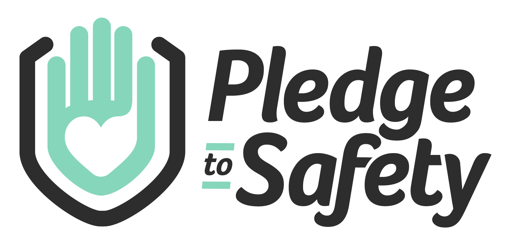 Pledge to Safety Badge