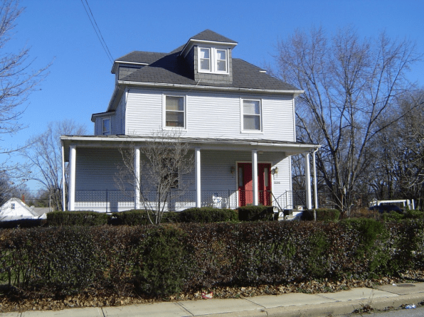 Port Recovery Transitional Houses