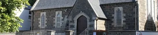 Portree Parish Church