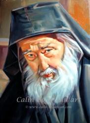 Ava Petroniu Tehnica: ulei, pictură pe pânză Dimensiune: 50 x 70 x 2 cm.