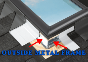 Deck_Mount_Skylight_Pic, Performance Metal Roofing | Skylights | ME and NH