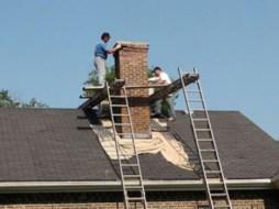 chimney-repair, Performance Metal Roofing | Masonry Repairs | ME and NH