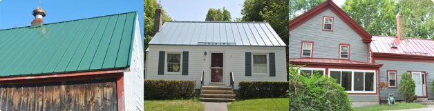 performance roofing pic3 | Performance Metal Roofing | Wood Repairs | ME and NH