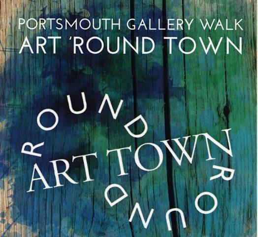 Art 'Round Town