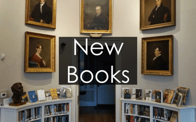 New Books April 2018