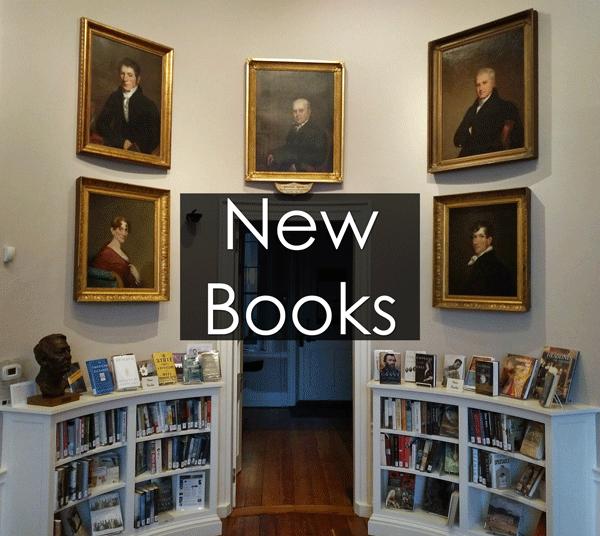 New Books February 2018