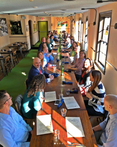 Portsmouth NH Networking events