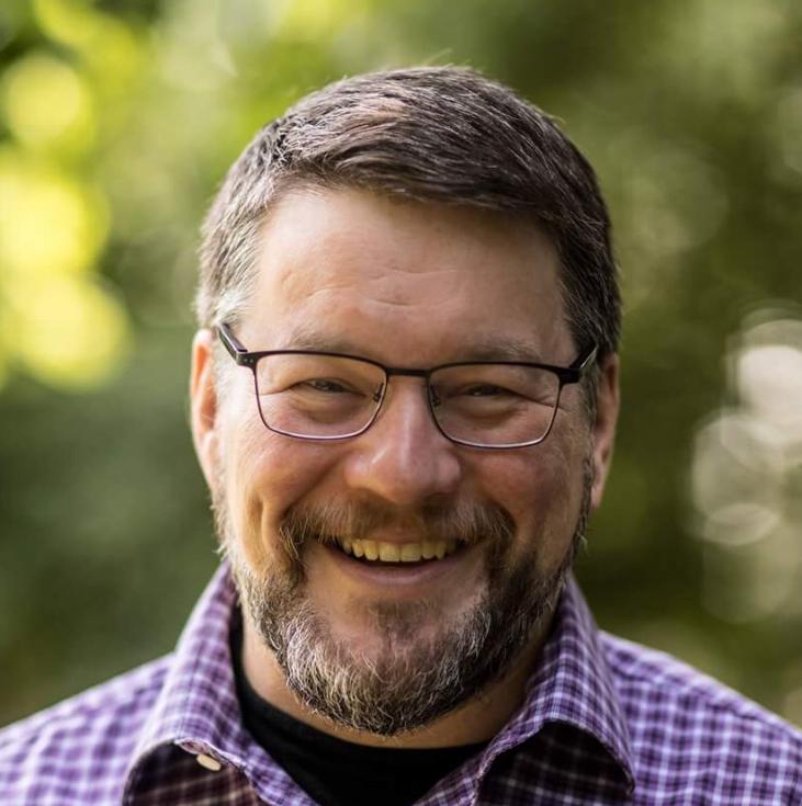 Cliff Lazenby
