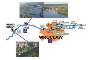 Odcinek 6: Wrocław – Uraz – Brzeg Dolny