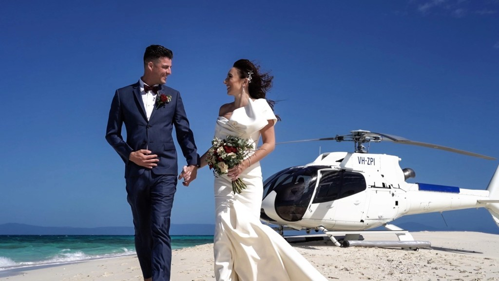 vlasoff cay helicopter elopement