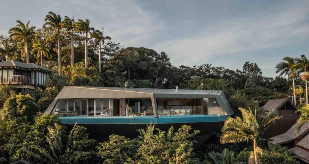 The Edge Port Douglas Luxury Accomodation