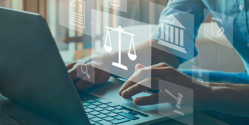 Making justice secure again: How New Jersey Courts tackled the rush to remote working at the start of the Covid-19 pandemic
