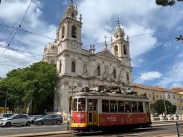 Basílica da Estrela (Lisbon)