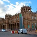 Renfe inaugura serviços de alta velocidade para Salamanca e Zamora