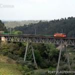 Renovação integral da linha da Beira Alta
