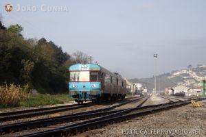 As automotoras 0450, hoje sobretudo presentes na linha do Algarve, estão no limite da sua vida útil.