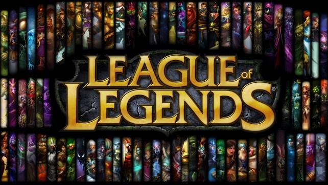 League of Legends com a série animada Arcane na Netflix
