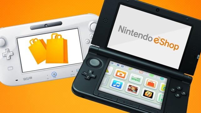 Nintendo eShop – Atualização 19 de Outubro de 2017