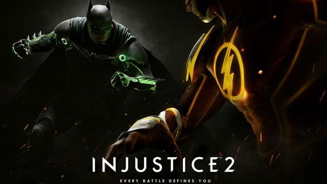 Novo trailer de Injustice 2 revela personagem icónica da DC Comics