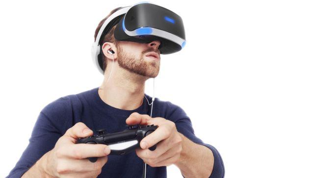 YouTube chega ao PlayStation VR
